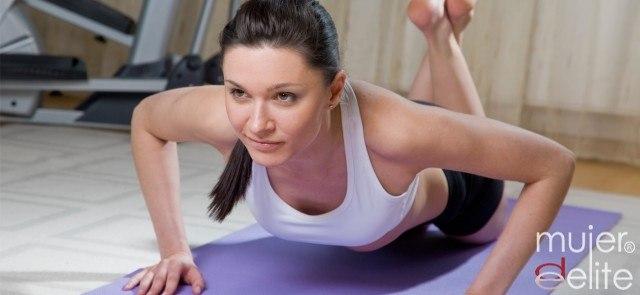 Ejercicios para adelgazar y tonificar tu cuerpo desde casa