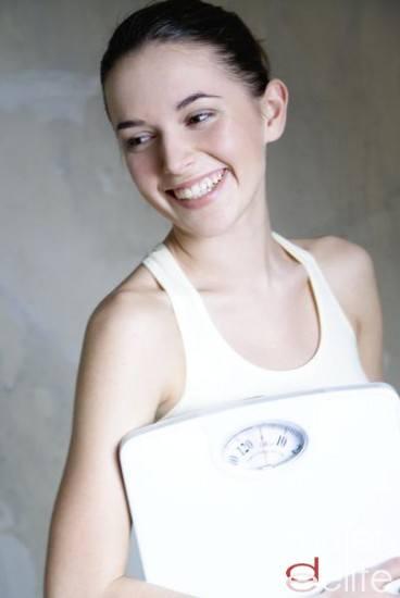 Perder peso es más fácil con la Coenzima Q10