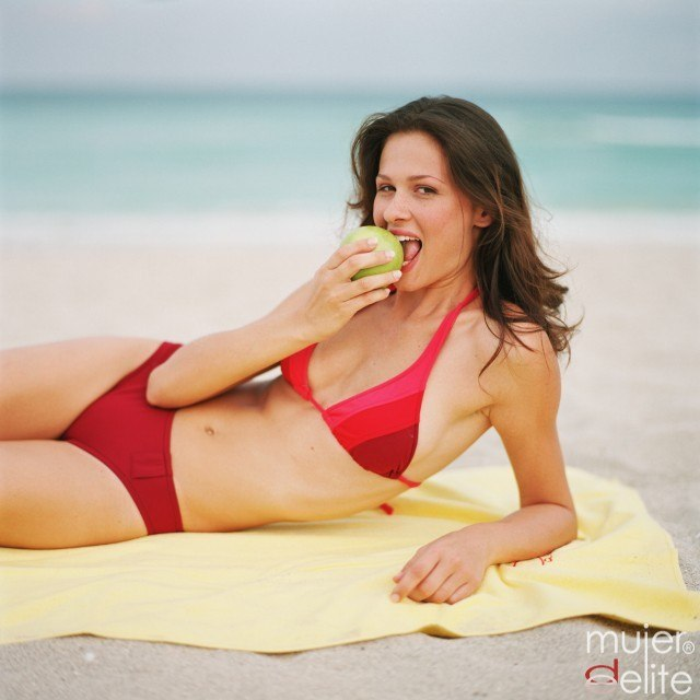 Consejos para no engordar y mantenerte en forma en verano