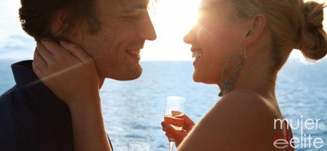 Numerosos estudios sociológicos apuntan que es recomendable entablar la conversación con temas en común para ambas personas
