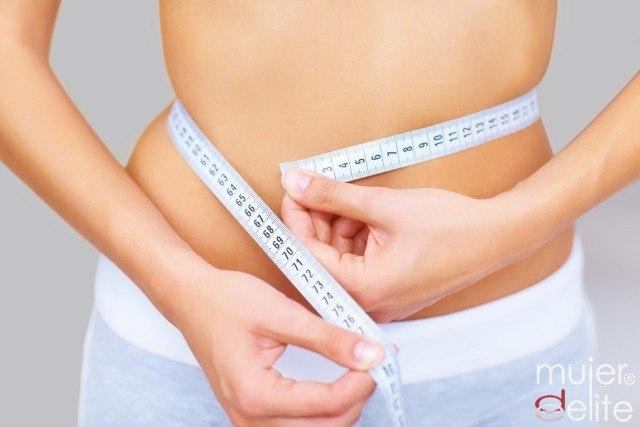 hoja de control de peso y medidas