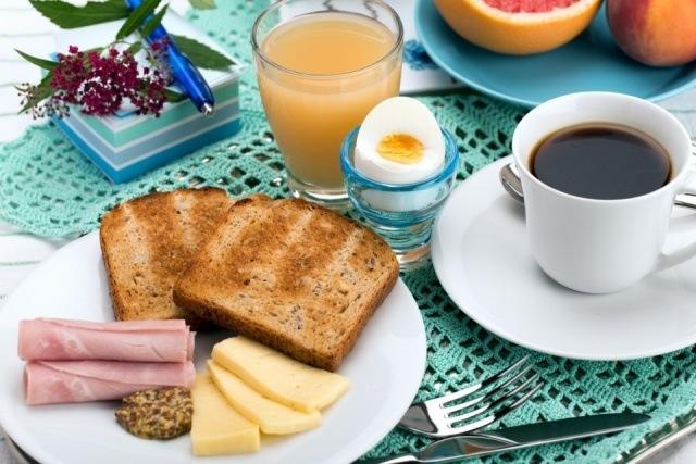 Resultado de imagen de desayuno de verano