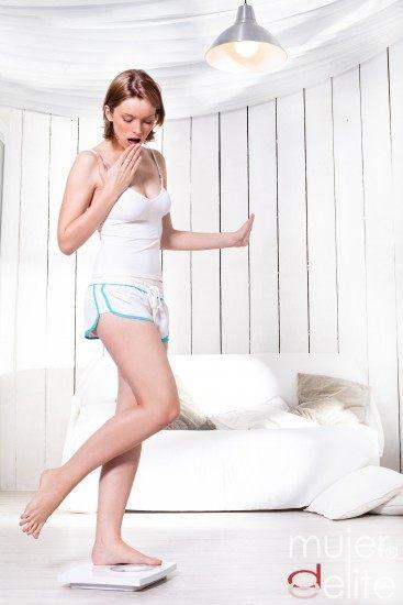 Deficiencia aumenta perder peso naturalmente rapido