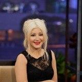 Christina Aguilera cogi� alg�n que otro kilito de m�s durante su embarazo