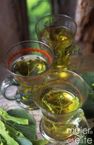 El té verde te ayuda a eliminar líquidos de forma natural