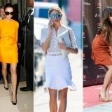 Descubre las dietas de Beyonc�, Victoria Beckham, Olivia Palermo, Pen�lope Cruz y Gwyneth Paltrow