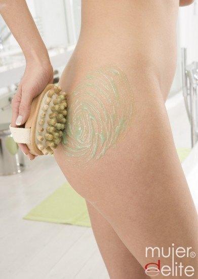 Las claves de un masaje anticelulítico