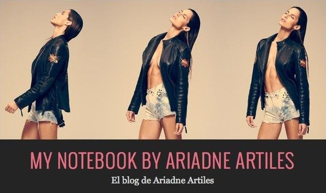 el blog de ariadne artiles cargado de moda belleza y