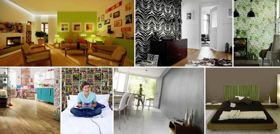 Descubre las mejores ideas para renovar tu casa de cara al for Decoracion de casas economicas