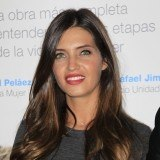 Sara Carbonero muy sexy luciendo transparencias, en su mejor momento como mujer