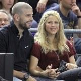 Gerard Piqu� y Shakira, la tercera pareja nacional con m�s estilo