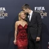 Shakira y Gerard Piqu� viven sus peores momentos