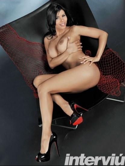 Jackie Moore desnuda fotos