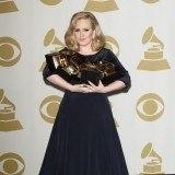 Adele no para de cosechar premios