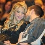 Shakira y Gerard Piqu�, una de las parejas m�s s�lidas