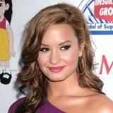 Demi Lovato con su look m�s sexy