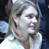 Natalia Vodianova, la top m�s elegante con los pendientes de moda