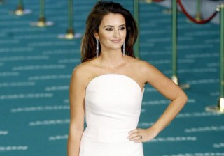 Copia el look de Penélope Cruz