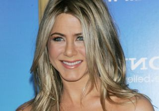 Copia el look de Jennifer Aniston