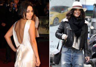 ¡Copia el look de Vanessa Hudgens!