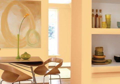 Cmo elegir los colores ms adecuados para pintar mi casa for Colores adecuados para pintar una casa