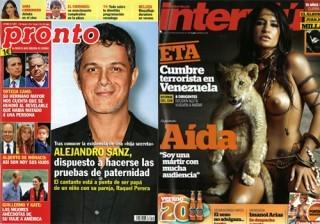78ac2ac0ab0 Las portadas de las revistas Pronto