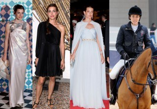Copia el look de… ¡Carlota Casiraghi!