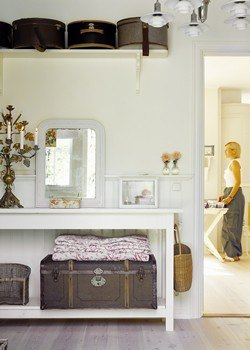Aprende a restaurar un bal antiguo mujerdeelite - Restaurar baules antiguos ...