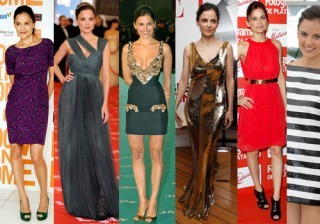 ¡Copia el look de Elena Anaya!
