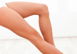 Ejercicios para adelgazar piernas y cartucheras rapido