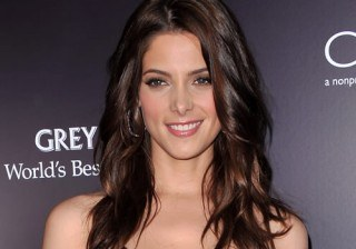 Copia el maquillaje natural de Ashley Greene