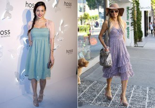 Tendencias primavera verano 2012. El color pastel triunfa �c�mo llevarlo?