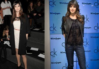 Copia el look de Clara Lago