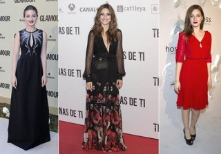 María Valverde ¡Copia su look!