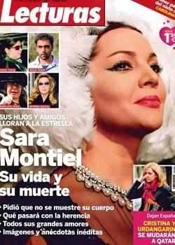Las portadas de las revistas del corazn de esta semana 10 for Revistas de espectaculos de esta semana