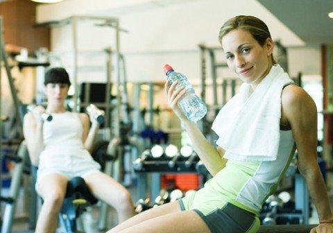 ¿Te machacas en el gimnasio y no ves resultados? Ficha las claves para lograr que tu esfuerzo por fin se vea recompensado, logrando adelgazar ...