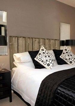 C mo cambiar la decoraci n del dormitorio sin cambiar los for Renovar dormitorio sin cambiar muebles