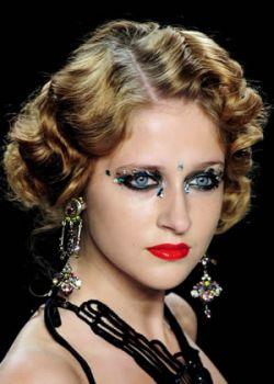 Lindo y sin esfuerzo peinados vintage Fotos de tendencias de color de pelo - Peinados vintage | MujerdeElite