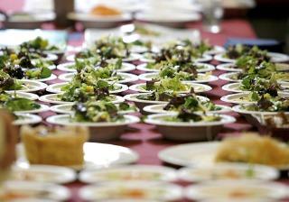Ensaladas recetas exticas y ligeras mujerdeelite for Ideas ensaladas originales
