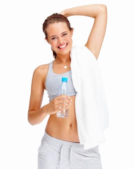 Foto Para una operación bikini perfecta, necesitas un plan de ejercicios