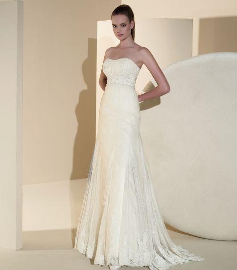 cea04fa826 Vestidos de novia anticrisis