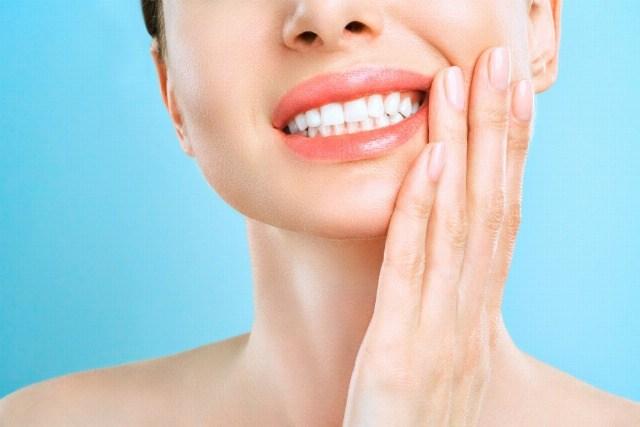 Foto El estrés puede producir daños en los dientes