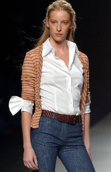 Foto Trucos de moda para aparentar diez años menos