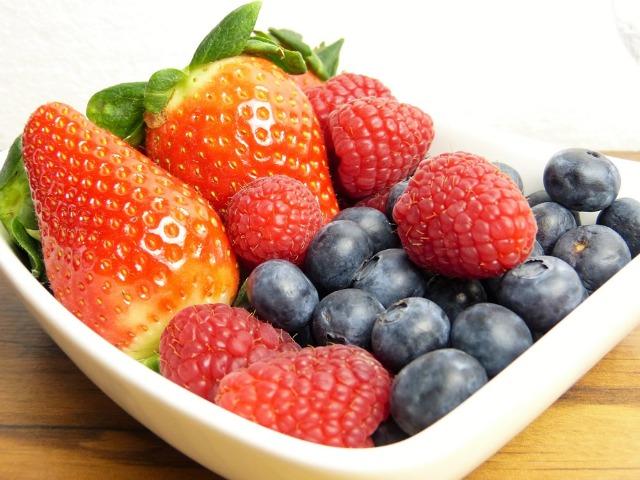 Foto Los antioxidantes son tu mejor arma para luchar contra los radicales libres