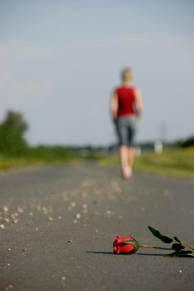 Foto Las claves para superar la depresión por una ruptura amorosa