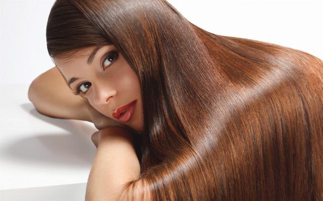 Foto Consigue el cabello brillante de tus sueños
