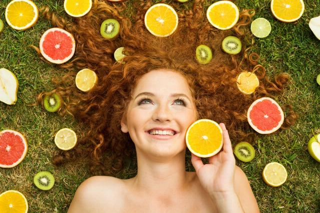 Foto Mascarillas naturales de frutas para todas