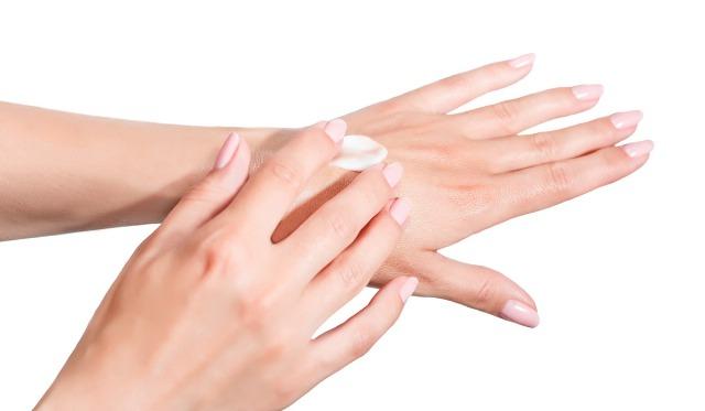Foto La hidratación, un paso fundamental para unas manos y uñas perfectas