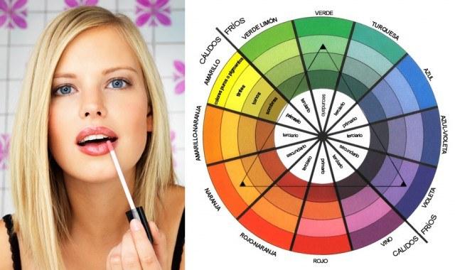 Foto Elige tu color de labios más favorecedor según el subtono de tu piel