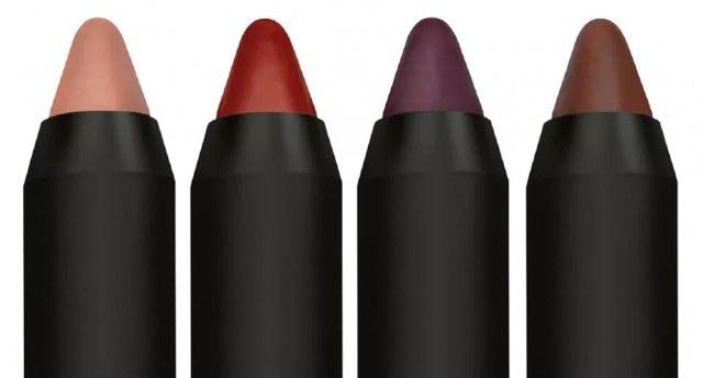 Foto Acierta con el color de labios según el tono de tu piel